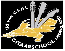 gitaarschool nederland logo